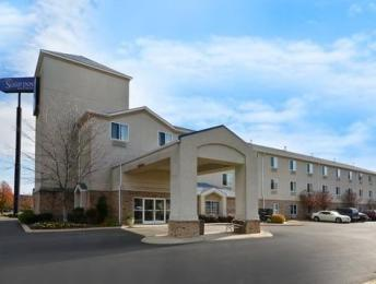 Sleep Inn & Suites Smyrna