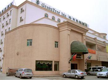 ‪GreenTree Inn Suzhou Wuzhong Business Hotel‬