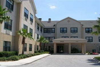 Extended Stay America - Orlando - Universal Studios