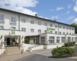 Photo of Holiday Inn Manchester Airport Wilmslow