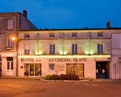 Hotel Cheval Blanc