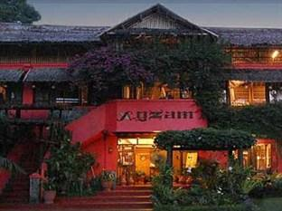 Agzam Resort & Spa