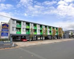BEST WESTERN Melbourne's Princes Park Motor Inn