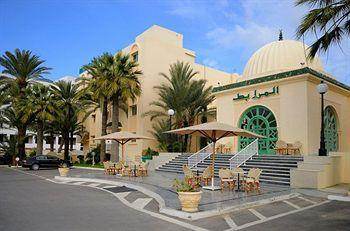 Le Marabout Hotel