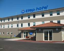 ETAP HOTEL Chateau Gaillard