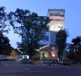 Photo of Hotel Amaris Pemuda Semarang
