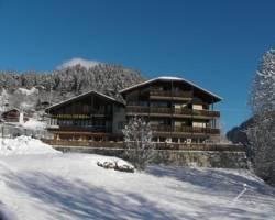 Photo of Hotel Derby Fiesch in Valais