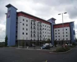 Photo of Premier Inn London Docklands - Excel