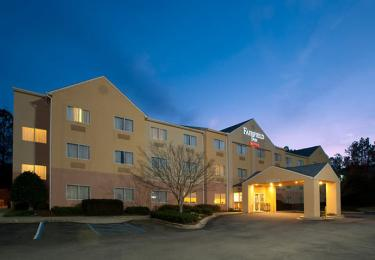 Fairfield Inn by Marriott Birmingham/Inverness