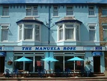 Photo of The Manuela Rose Blackpool