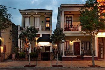 Photo of Historic Streetcar Inn New Orleans