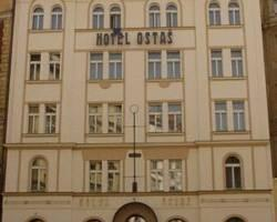 Hotel Ostas