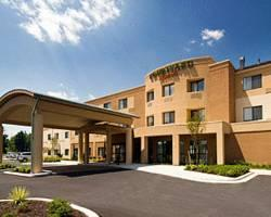 ‪Courtyard by Marriott Harrisburg West / Mechanicsburg‬