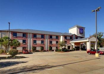 Photo of Sleep Inn & Suites Pineville