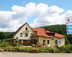 Landgasthaus Am Frauenstein