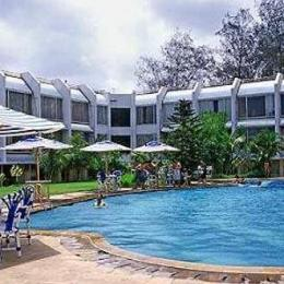 Cidade De Daman Devka Beach Resort