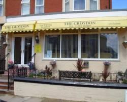 The Croydon Hotel Blackpool