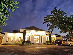 Giri Hotel Lombok
