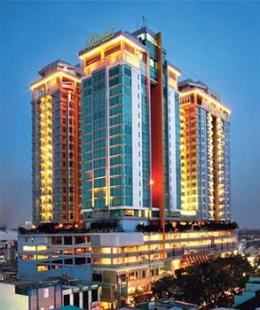 Grand Swiss-Belhotel Medan