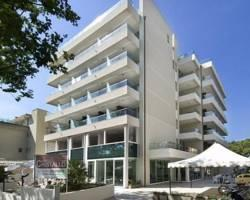 Photo of Hotel Cristallo Rimini