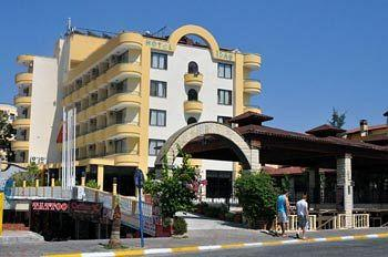 Photo of Hotel Idas Icmeler