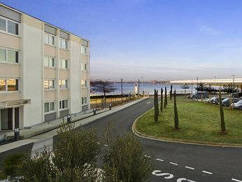 Photo of Novotel Bordeaux Le Lac