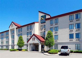 Photo of Quality Inn & Suites Airport Indianapolis