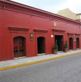Hotel La Provincia