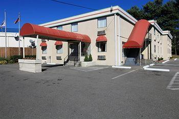 Americas Best Value Inn Beckley