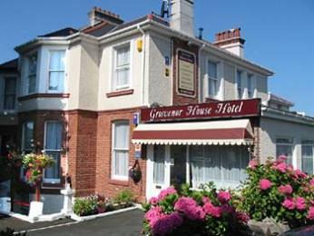 Photo of Grosvenor House (Guest House) Torquay