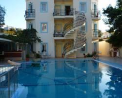 Photo of Merve Apartments Bodrum