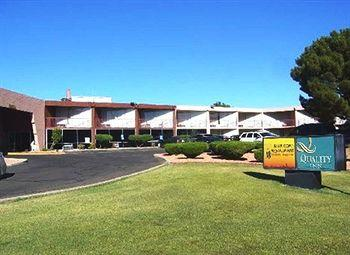 ‪Quality Inn at Lake Powell‬