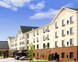 ‪Country Inn & Suites By Carlson, Raleigh-Durham Airport, NC‬