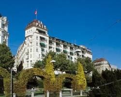 Photo of Hotel de la Paix Lausanne