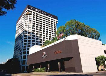 ‪DoubleTree by Hilton Hotel Los Angeles Downtown‬