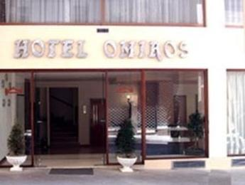 Omiros Hotel