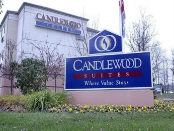 Candlewood Philadelphia, Willow Grove