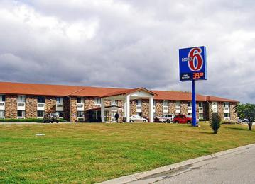 Photo of Motel 6 Douglas