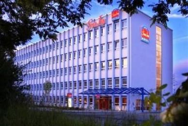 Star Inn Hotel Munchen