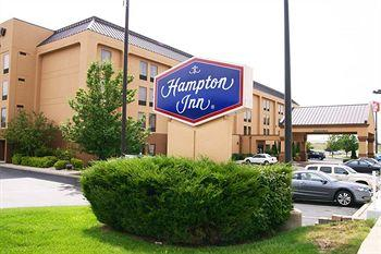 Hampton Inn Springfield