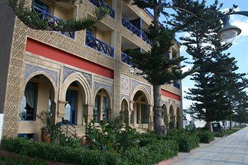 Photo of Hotel Miramar Essaouira