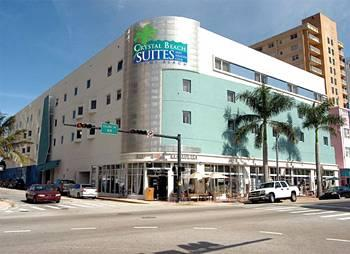 Photo of Crystal Beach Suites & Health Club Miami Beach