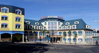 Centrum Babylon A.S.
