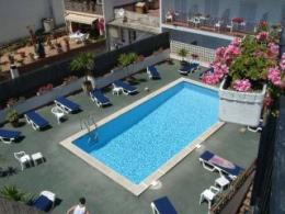 Photo of Hotel El Cid Sitges