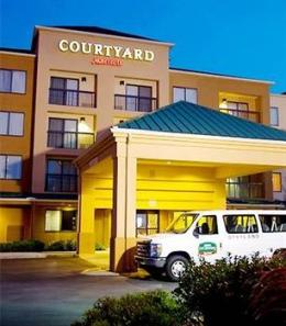 Photo of Courtyard Nashville at Opryland