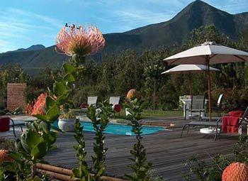 Armagh Country Lodge Storms River