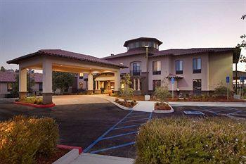 ‪Hampton Inn & Suites Arroyo Grande‬