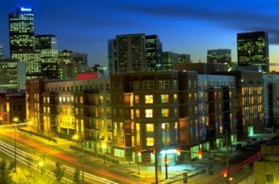 Photo of National at Ballpark Lofts Denver