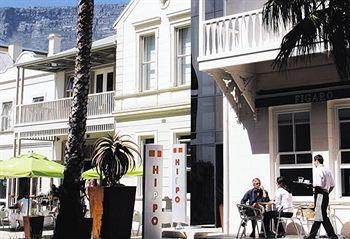 Photo of Hippo Boutique Hotel Cape Town