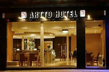 Artto Hotel Central Glasgow